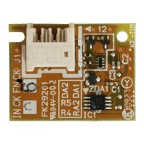 CHIP DUC CET za Canon IRC 2020/2230 yellow, CEXV-34