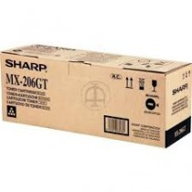 TONER SHARP MX160D, MX-206T, 16K, MX206T