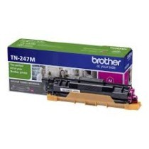 TONER BROTHER HLL3210/MFCL3770 crveni, TN-247M, 2,3K