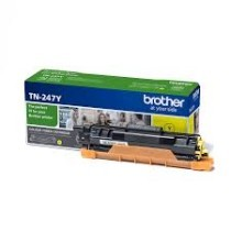 TONER BROTHER HLL3210/MFCL3770 žuti, TN-247Y, 2,3K, TN247Y