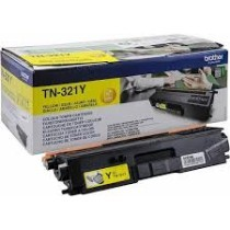 TONER BROTHER HLL8250/MFCL8850, žuti, TN-321Y, 1,5K, TN321Y