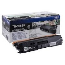 TONER BROTHER HLL8250/MFCL8850, crni, TN-326BK, 4K, TN326BK