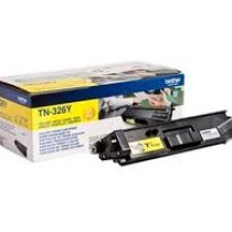 TONER BROTHER HLL8250/MFCL8850, žuti, TN-326Y, 3,5K, TN326Y