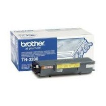 TONER BROTHER HL4140/MFC9970, TN-3280, 4K, TN3280