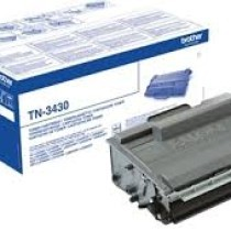 TONER BROTHER DCPL5500, TN-3430, 3K, TN3430