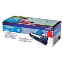 TONER BROTHER HL4150/MFC9970, plavi, TN-320C, 1,5K, TN320C